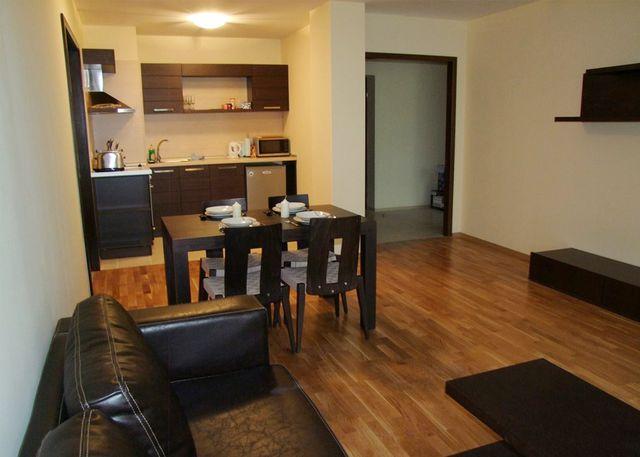 All Seasons Club - One bedroom apartment